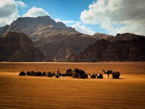 Keunikan Suku Bedouin Di Negara Saudi Arabia