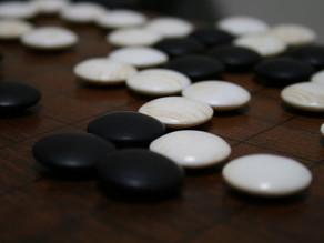 Igo, Board Game Strategi Perang Asal Tiongkok