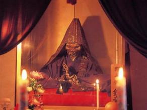 Sokushinbutsu, Mumifikasi Ekstrem Yang Ada Di Jepang
