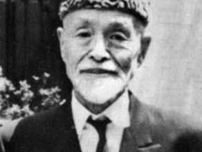 Haji Umar Ryoichi Mita, Seorang Keturunan Samurai Yang Masuk Islam