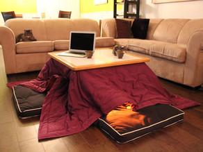 Kotatsu, Meja Yang Paling Dibutuhkan Saat Musim Dingin Di Jepang
