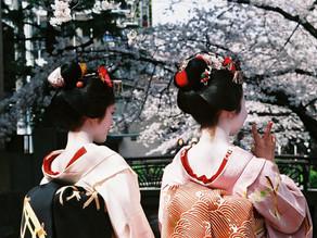 Mengenal Lebih Dekat Tentang Geisha Yang Ada Di Jepang