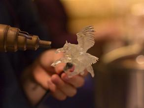 Amezaiku, Seni Membuat Permen Dari Jepang