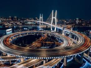 Shanghai, Kota Yang Memiliki Kemacetan Tinggi Walaupun Bukan Ibu Kota