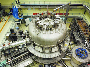 Rekor Terbaru, Reaktor Fusi Milik China Sudah Bisa Mencapai 8 Kali Lipat Dari Suhu Inti Matahari