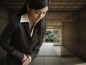 Ojigi, Tradisi Membungkukkan Tubuh Di Jepang