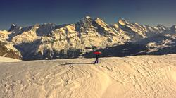 Jungrau Skiregion