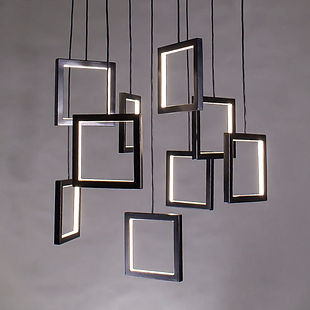 Design lámpa | Design lamp | Manta
