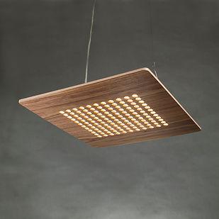 Design lámpa | Design lamp | Silurus-PLY