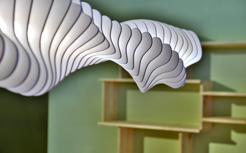 design lámpa design lamp MD 7