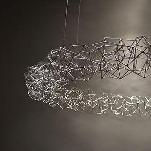 Design lámpa | Design lamp | Obesus