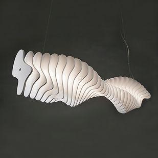 Design lámpa | Design lamp | Shelfordii