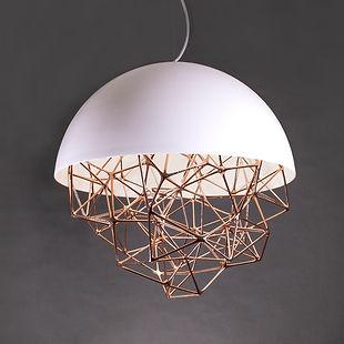 Design lámpa | Design lamp | Caranx