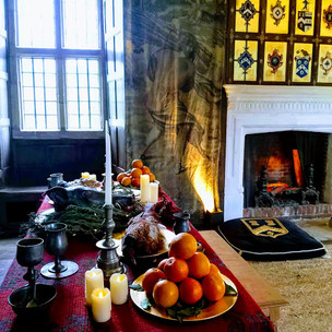 Tudor Christmas at Avebury Manor