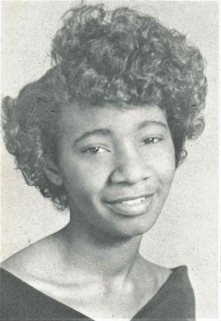 Patricia Hinton Sims