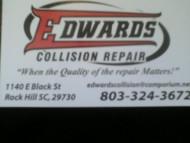 Edwards Collision Repair