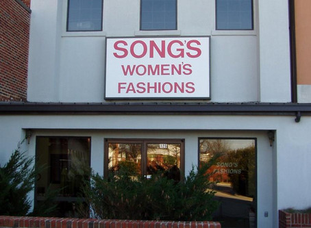 Song's Fashion