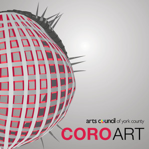 COROART: Keeping You Connected at the Intersection of Art and Industry