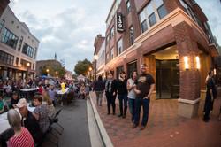 Oktoberfest in Old Town Rock Hill