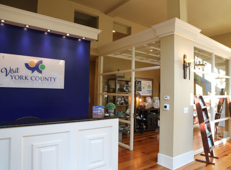 York County Visitors Center