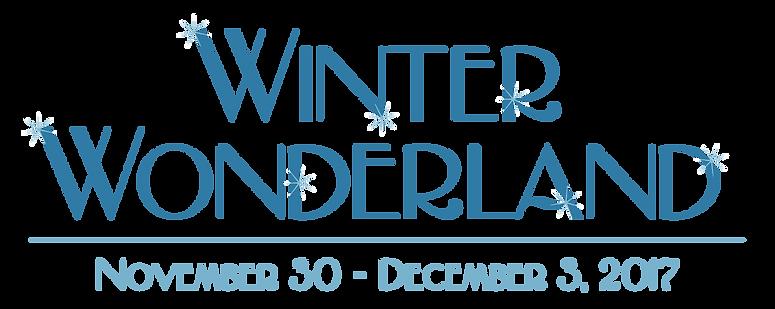 ChristmasVille Rock Hill Winter Wonderland