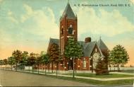 First A.R.P. Church