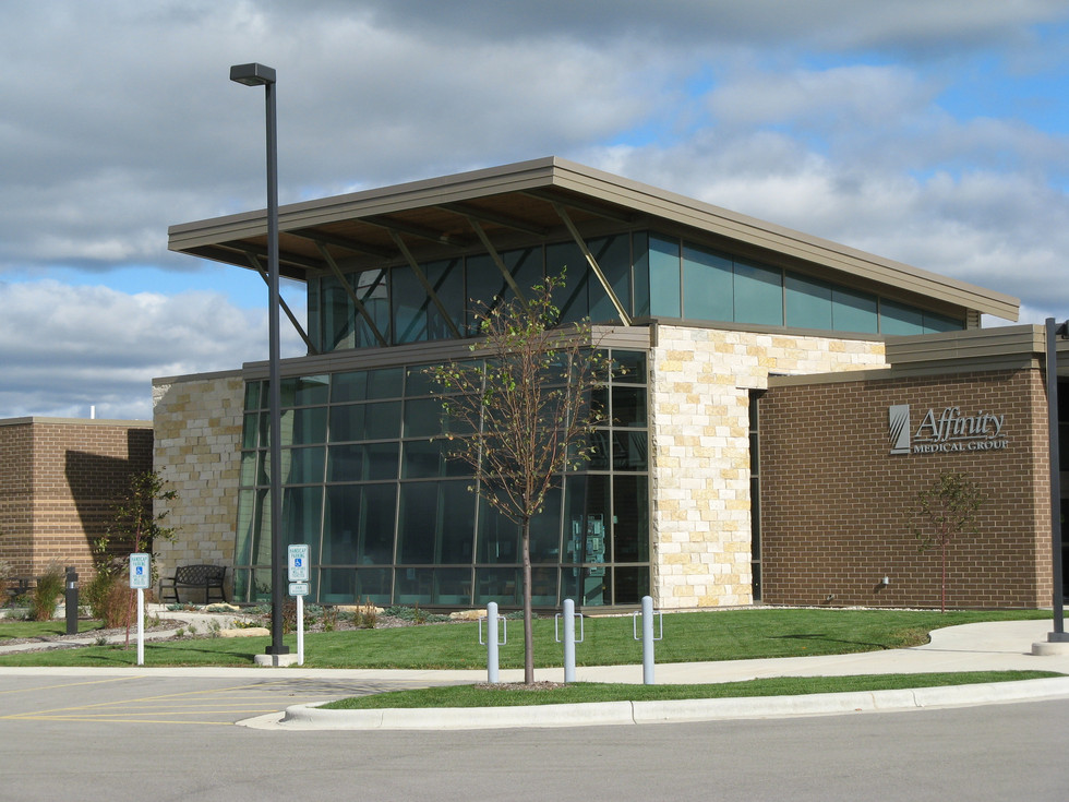 Affinity Medical Center (Little Chute, WI)