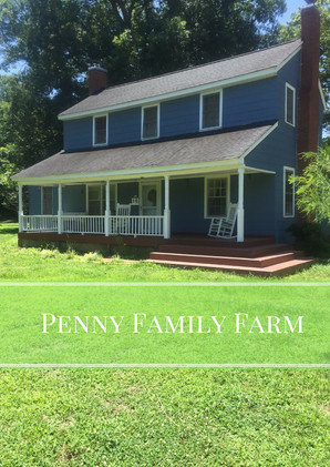 Penny Family Farm