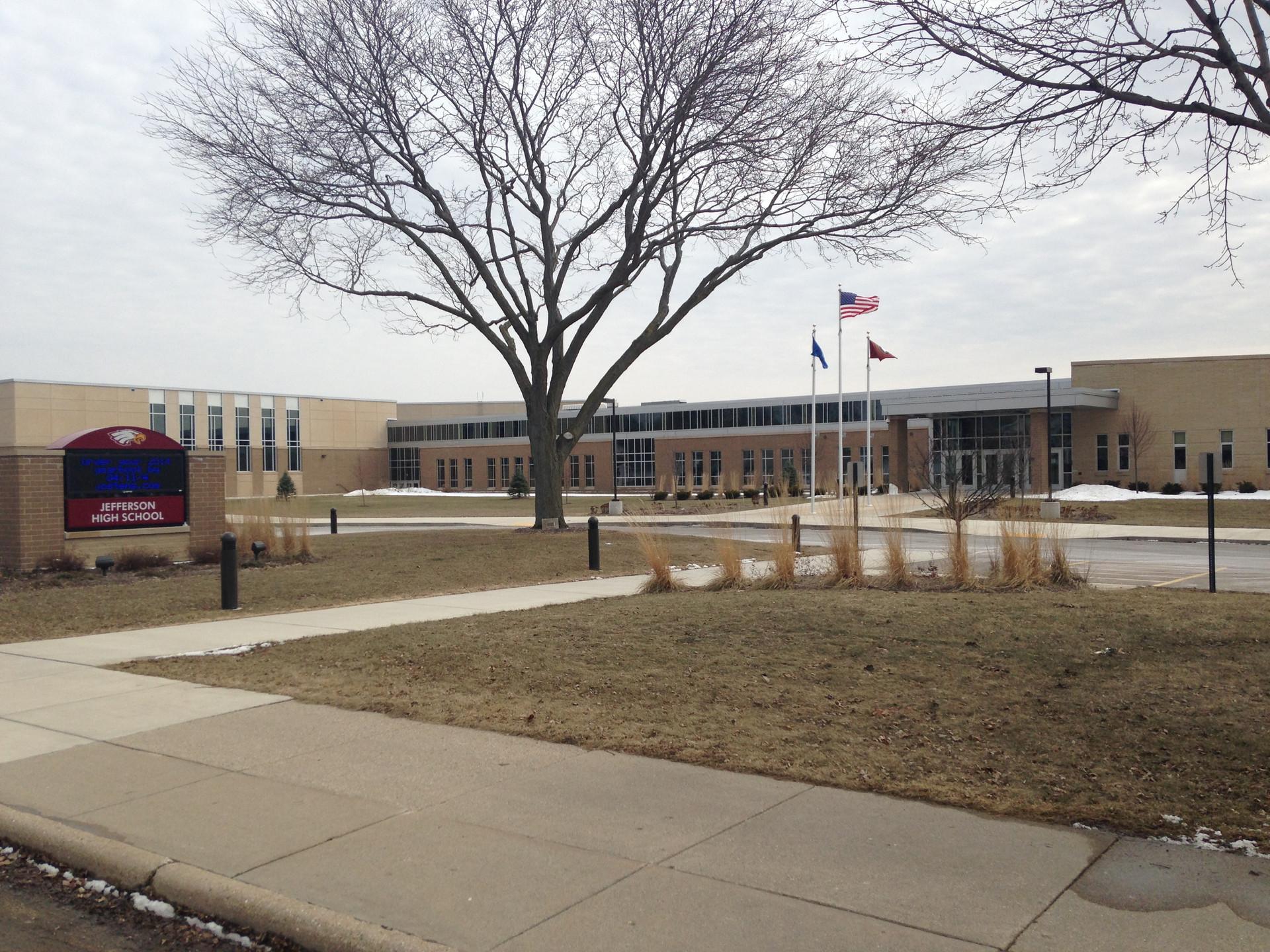 Jefferson High School (Jefferson, WI)
