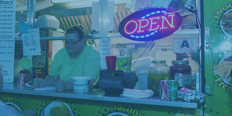 Food Truck Friday - June 2017