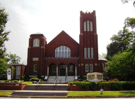 Oakland Avenue Presbyterian Church