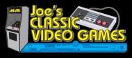 Joe's Video Games