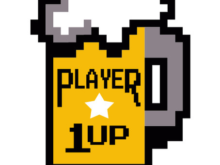 Player 1 Up