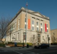 Gettys Art Center