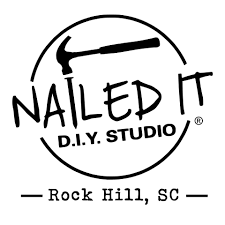 Nailed It! DIY Studio