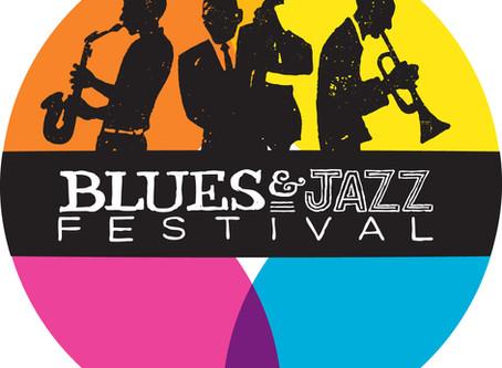 15th Annual Blues & Jazz Festival