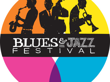 15th Annual Blues & Jazz Festival