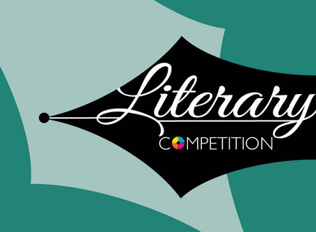 Awards Ceremony for Annual Literary Competition
