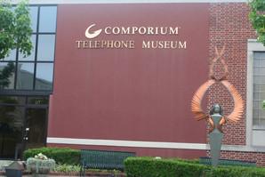 Comporium Telephone Museum