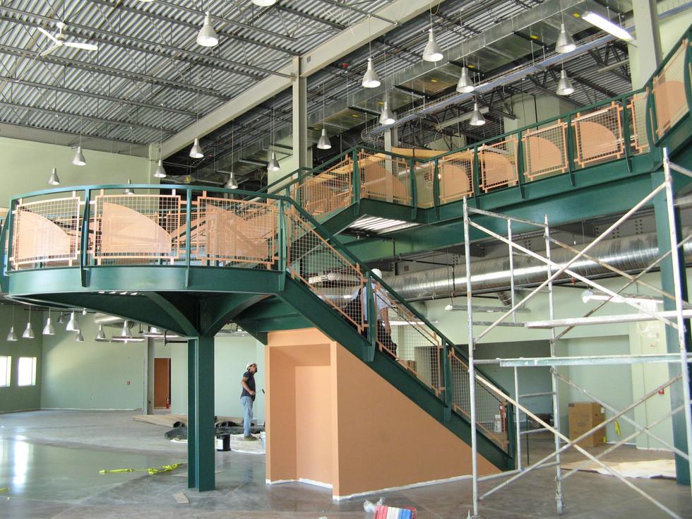 Bay Area Community College (Iron Mountain, MI)