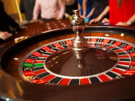 Casino Royale Annual Fundraising Gala