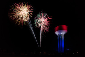 5 Things To Do During Red, White, and Boom...2019 Edition