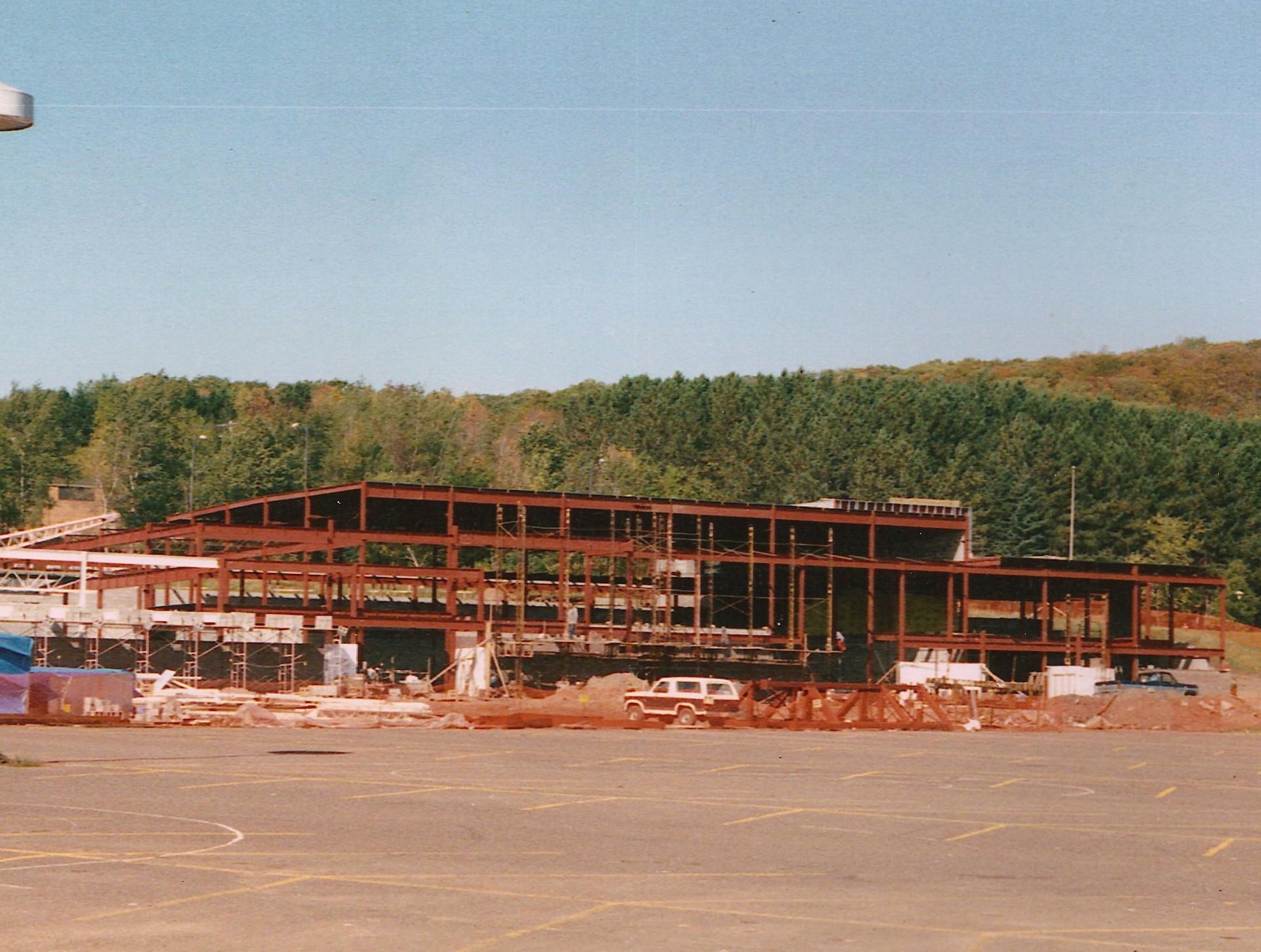 Gogebic Community College (Ironwood, MI)