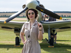 Day at Duxford Airshow