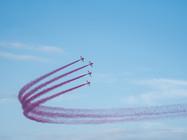 Red Arrows Sunderland