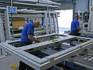Double Glazing Manufacture