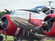 Duxford Airshow