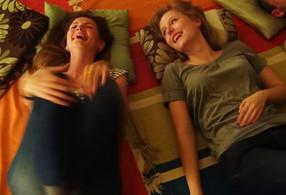 Meditace smíchu