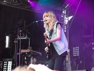 Ladyhawke at Newcastle