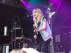 Ladyhawke at Newcastle